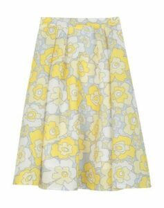 ANDREA TURCHI SKIRTS 3/4 length skirts Women on YOOX.COM