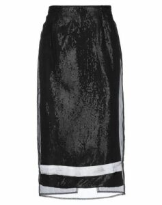 BROGNANO SKIRTS 3/4 length skirts Women on YOOX.COM