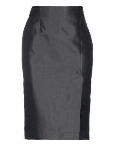 THANA SKIRTS Knee length skirts Women on YOOX.COM