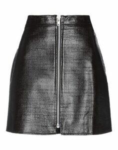 COLLECTION PRIVĒE? SKIRTS Mini skirts Women on YOOX.COM