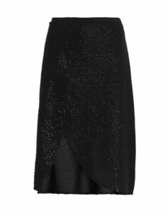 HALSTON HERITAGE SKIRTS Knee length skirts Women on YOOX.COM