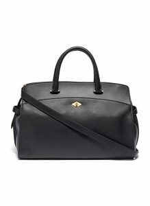 'Private Eye' leather bag