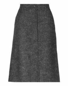 GUCCI SKIRTS 3/4 length skirts Women on YOOX.COM