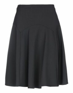 ARMANI JEANS SKIRTS Knee length skirts Women on YOOX.COM