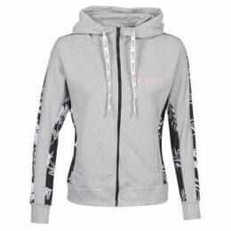 Roxy  CHASING LOVE  women's Sweatshirt in Grey
