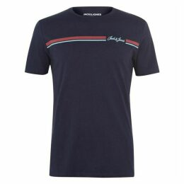 Jack and Jones Davis T Shirt