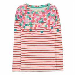 Joules Harbour Stripe T Shirt