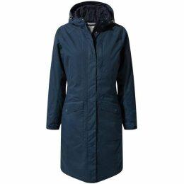 Craghoppers Mhairi Waterproof Insulating Jacket