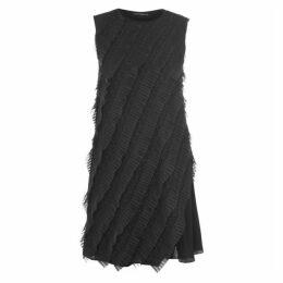 Sportmax Code Sportmax Pinza Tassel Dress