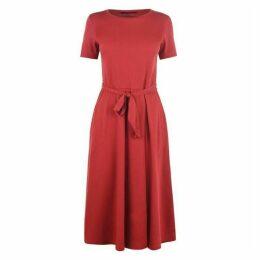 Max Mara Weekend Alare Belted Dress