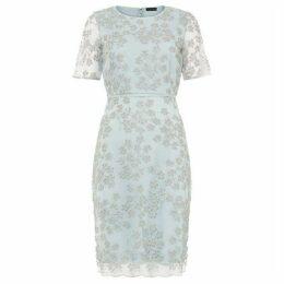 Phase Eight Anika Beaded Lace Dress