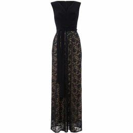Phase Eight Gwyneth Pleated Maxi Dress