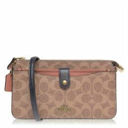 Coach Noa Messenger Bag