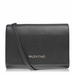 Mario Valentino Flap Over Crossbody Flauto Bag