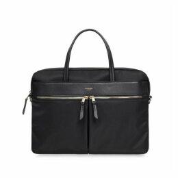 Knomo Hanover 14 Slim Briefcase Bag