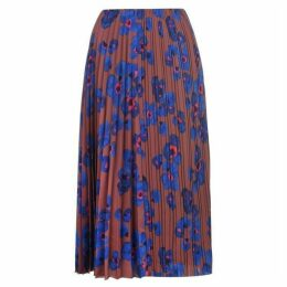 Boss Viplissee Skirt