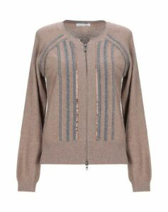BALLANTYNE KNITWEAR Cardigans Women on YOOX.COM