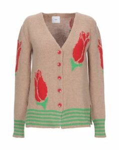 NODO KNITWEAR Cardigans Women on YOOX.COM