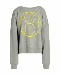 HOUSE OF DAGMAR TOPWEAR Sweatshirts Women on YOOX.COM