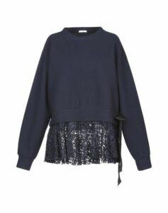 P.A.R.O.S.H. TOPWEAR Sweatshirts Women on YOOX.COM