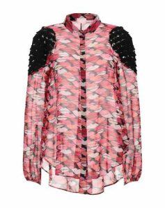 GIAMBA SHIRTS Shirts Women on YOOX.COM