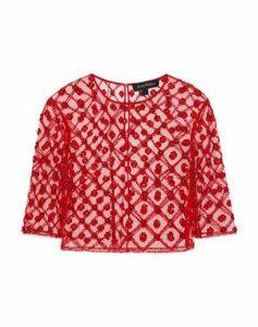 JENNY PACKHAM SHIRTS Blouses Women on YOOX.COM
