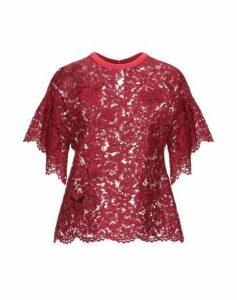 VALENTINO SHIRTS Blouses Women on YOOX.COM