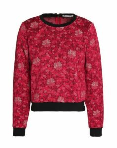 ALICE + OLIVIA TOPWEAR Sweatshirts Women on YOOX.COM