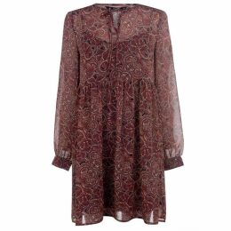 Only Amelia AOP Dress