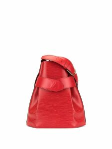 Louis Vuitton Pre-Owned Sac Depaule PM shoulder bag - Red