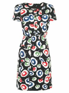 Chanel Pre-Owned two-piece dress - Multicolour