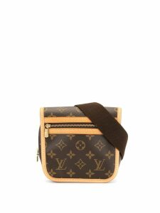Louis Vuitton Pre-Owned Bosphore belt bag - Brown