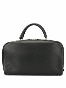 Hermès Pre-Owned 2006 Sac Envi 36 tote - Black