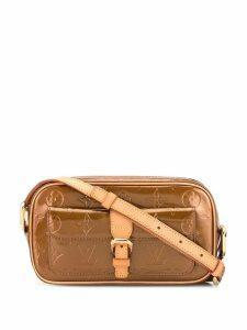 Louis Vuitton Pre-Owned Christie MM shoulder bag - Brown