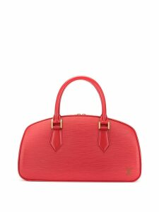 Louis Vuitton Pre-Owned Jasmin handbag - Red
