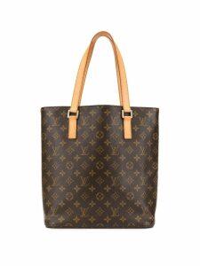 Louis Vuitton Pre-Owned 2002 Vivian GM shopper - Brown