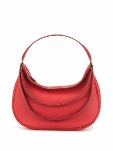 Hermès Pre-Owned 2003 Caporal shoulder bag - Red