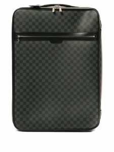 Louis Vuitton Pre-Owned Pegase 65 trolley bag - Black