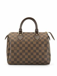 Louis Vuitton Pre-Owned Speedy 25 tote - Brown