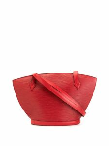 Louis Vuitton Pre-Owned Saint Jacques Poinier tote bag - Red