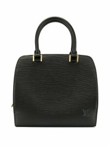 Louis Vuitton Pre-Owned Pont Neuf tote - Black