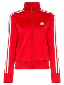 Adidas Firebird track jacket - Red