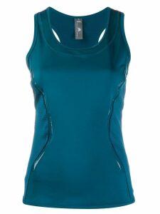 Adidas By Stella Mccartney Essentials tank top - Blue