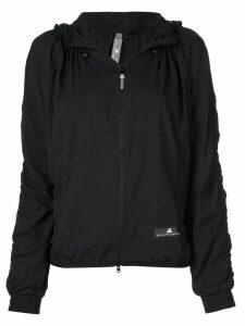 Adidas By Stella Mccartney Run light jacket - Black