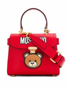 Moschino cross body bag - Red