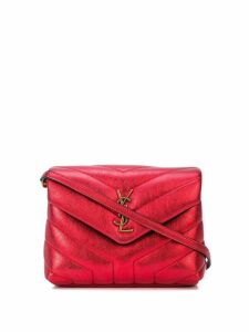Saint Laurent Loulou Toy bag - Pink
