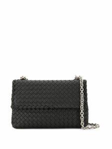 Bottega Veneta small Olimpia bag - Black