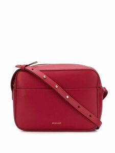 Frenzlauer Flyer shoulder bag - Red