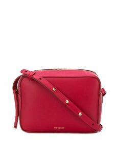 Frenzlauer Flyer crossbody bag - Red
