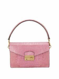 Prada envelope shoulder bag - Pink